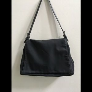 Authentic Coach Nylon Bag
